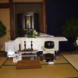 自宅葬6(学会葬)