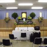 家族葬3(学会葬)