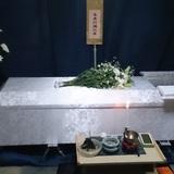 自宅葬11