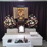 自宅葬15