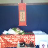 家族葬(自宅葬16)